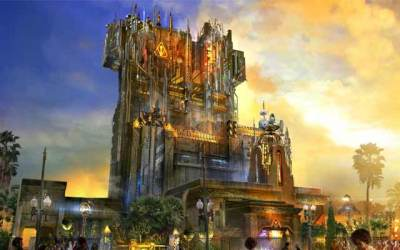 guardians of the galaxy next summer in DCA