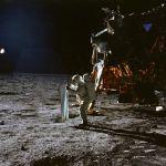 20 de julho de 1969 – 46 anos da Apollo 11: navegue pela base lunar no mar da Tranquilidade