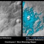 A presença de água foi confirmada na Lua? Como extraí-la?