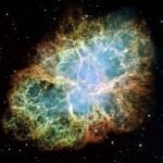 M1: o que resulta de uma explosão de supernova?