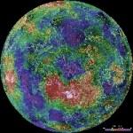 Discussões sobre a formação do Sistema Solar parte 1: por que Vênus não tem nenhuma lua?