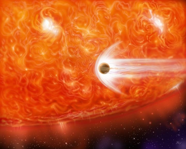 Qual será destino final da Terra e do Sol? [o verdadeiro fim-do-mundo]