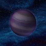 Anã marrom errante, descoberta a 9 anos-luz da Terra, nos lembra um Júpiter solitário
