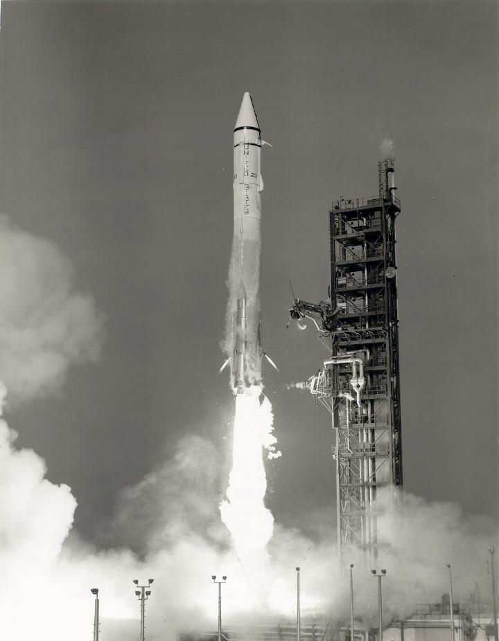 30 de maio de 1971 - Lançamento da Mariner 9: o início da conquista de Marte