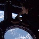 A Terra vista do espaço: não há lugar melhor que o nosso lar!