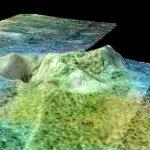 Cassini revela criovulcões em Titã, lua de Saturno