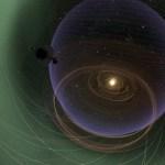 05 de março – Voyager 1 deu um rasante em Júpiter