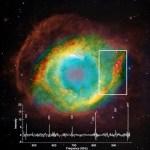 ESA: Herschel detecta novas moléculas em volta de estrelas antigas