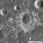 A Lua pode ainda ter resquícios de atividade vulcânica?