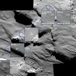 Sobre a exploração espacial nas profundezas do Sistema Solar: Rosetta, Dawn e New Horizons