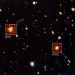 MUSE vai além do Hubble ao olhar para o Universo profundo em 3D
