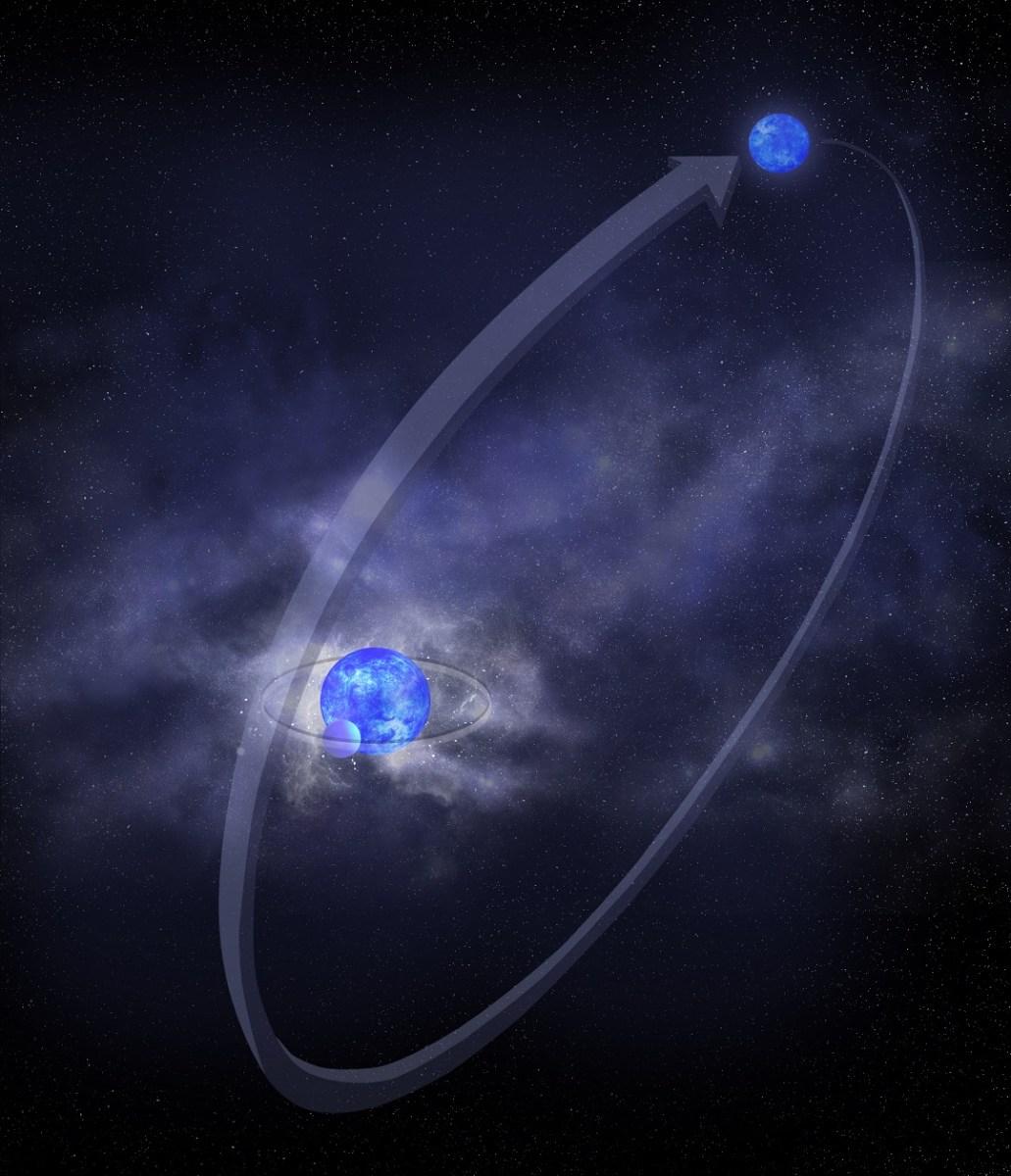 Mintaka: A estrela Delta Orionis no Cinturão de Órion é muito mais complexa do que parece