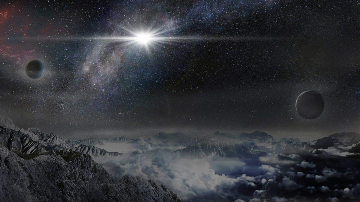 ASAS-SN-15lh: a supernova mais luminosa já detectada