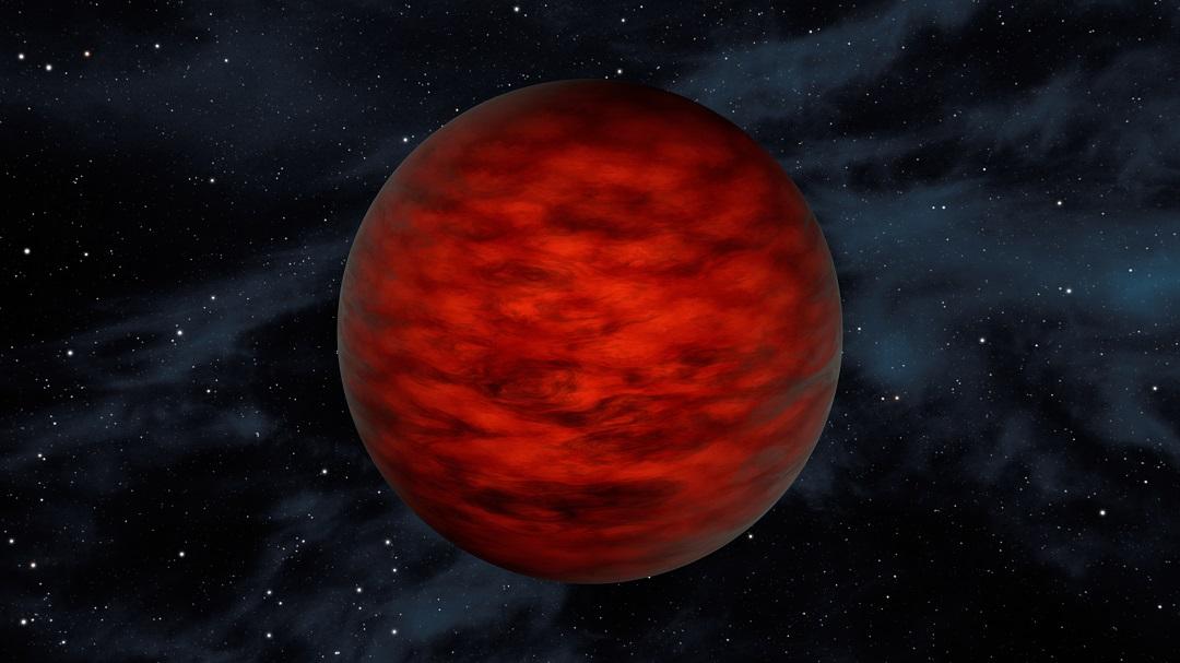 WISEA 1147: astrônomos do WISE revelam um mundo que flutua solitário dentro da família de estrelas TW Hydrae