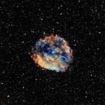 O magnetar jovem em RCW 103 é o pulsar com o período mais lento já detectado até hoje