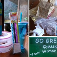 Reusable Lunch Box Kits