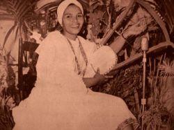 Asnakech Worku, the Master of Kirar
