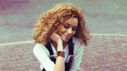 Introducing Ethiopian-British singer Izzy Bizu – BBC