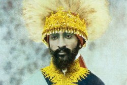The King of Kings and I: Haile Selassie, by his great nephew