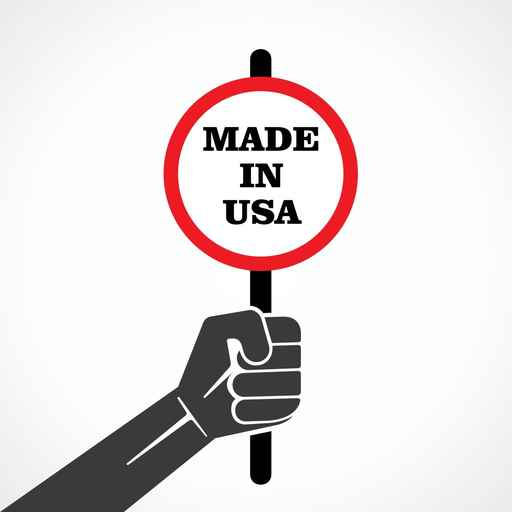 When You Want To Buy Genuine USA Made & Union Made Promotional Products, Ethix Merch Has Your Back!