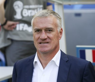Didier Deschamps     Ethnicity of Celebs   What Nationality Ancestry Race Didier Deschamps