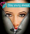 stay young always