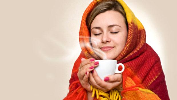 fever tea