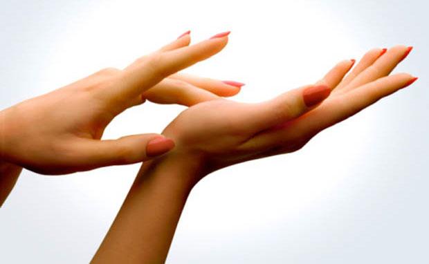 long fingers
