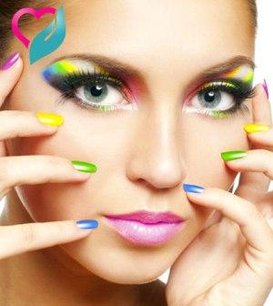 nails personality