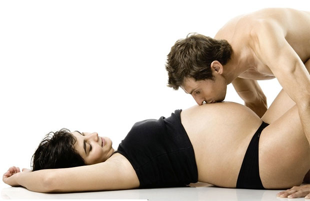 pregnancy love making