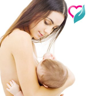 breast feeding foods