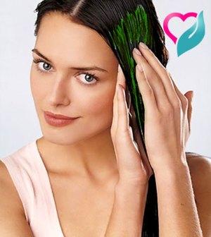 neem mask for hair