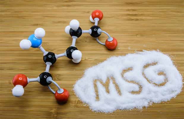 msg molecules