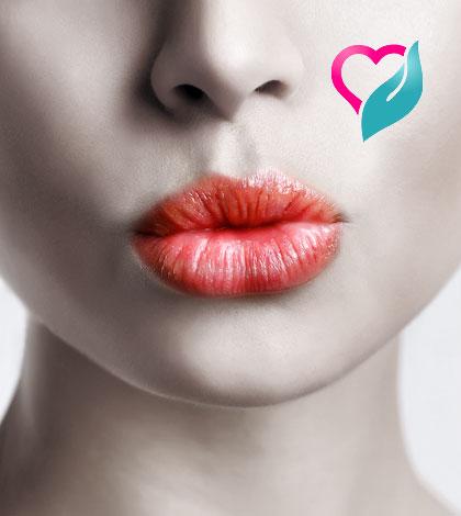 lips shape