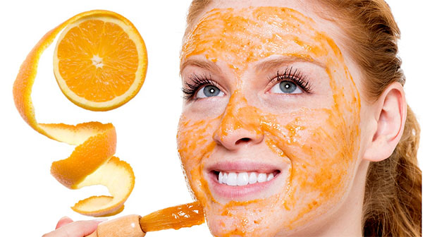 orange peel face