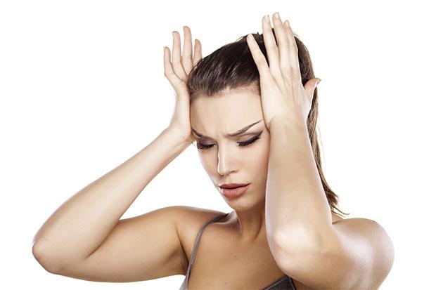 Tomatoe Migraine Headache