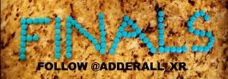 FollowAdderallXR