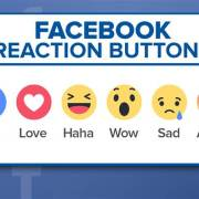 Facebokk Reactions Studie Emojis