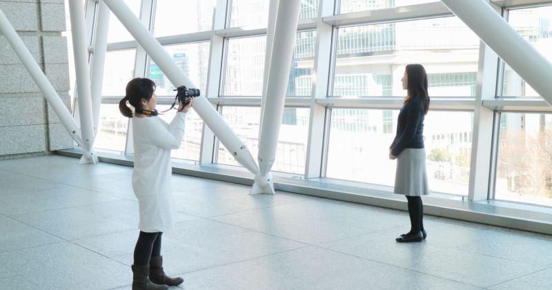 1/21(土) 無印良品 有楽町 たのしいカメラ学校 入門者向けデジタル一眼講座『素敵な写真の撮り方・飾り方』の第4回を開催しました!