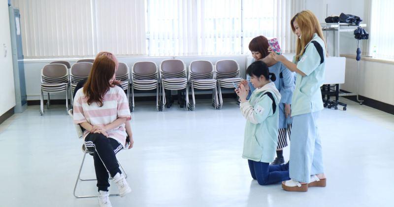 5/25(木)住田美容専門学校にて5回目の撮影講座を開催しました。