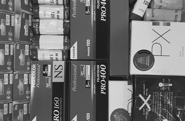 NATURA1600フィルムを大量買い。使用期限を大幅に超えたフィルムは処分。。。もったいない#natura1600 #フィルム #フィルムカメラ