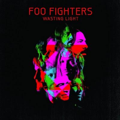 "Música para beber: Lançamentos 2011 – Foo Fighters – ""Wasting Light"""