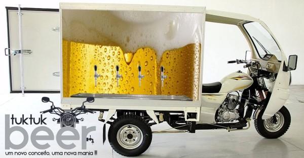 tuktuk beer