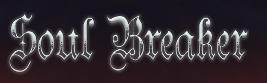 Soul Breaker Logo