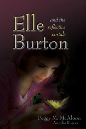 Elle Burton and the Reflective Portals cover