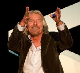 expert entrepreneur richard branson