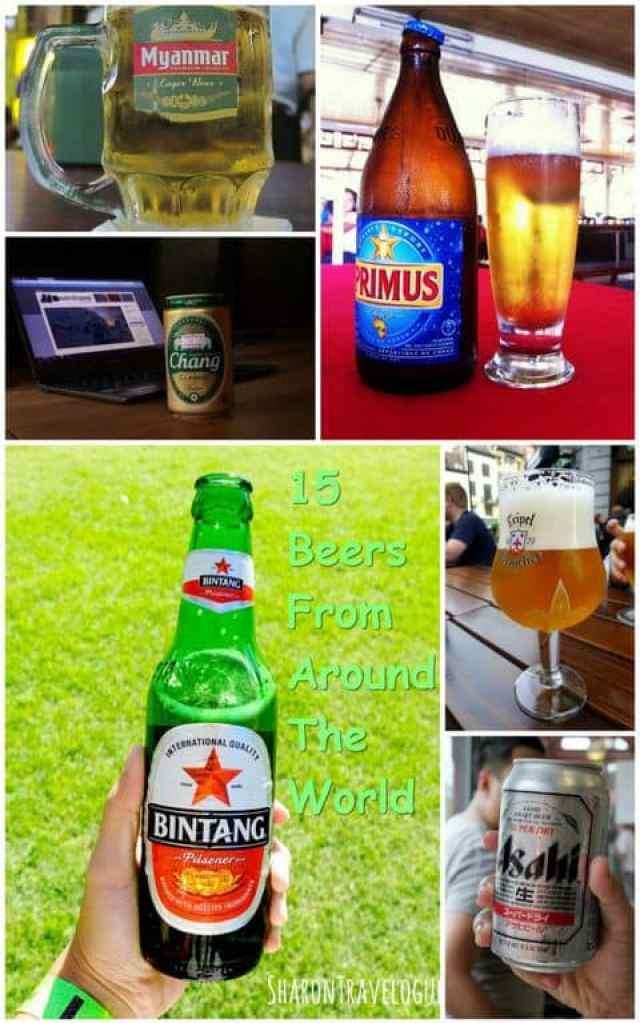 Beer part 1