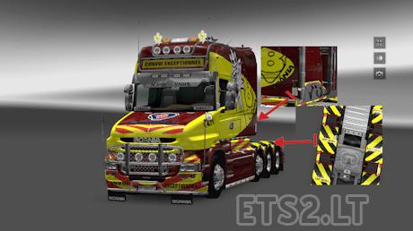 Scania-T-Convoi-Exceptionnel-Skin