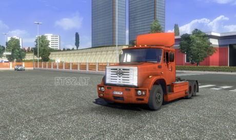 ZIL-4421