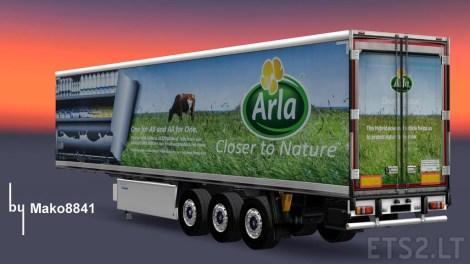 Arla-Foods